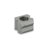 Indent blocks for spring plungers GN 250