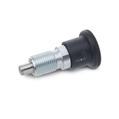 Locking plungers Pin in normal position protruded GN 816