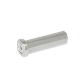 Stainless Steel-Assembly pins  GN 2342